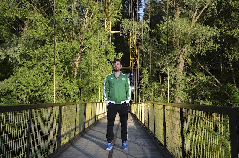 Parc Arinis