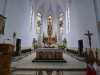 Sanctuarul catolic Cacica