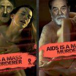 Hitler, Saddam si Stalin creeaza valva in reclame
