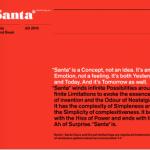 Genial – Santa brand book