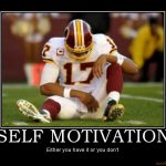 Get the f..k motivated!