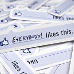 Cat de repede scade interactiunea pe facebook?