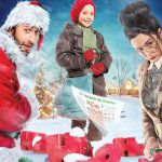 HoHoHo 2 – O loterie de familie adica o comedie reusita.