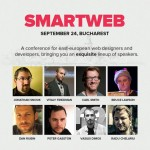 SmartWeb Conference – un eveniment important pentru web-designeri.