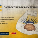 Inscrie-te azi pentru un internship la Piraeus Bank direct pe Facebook!