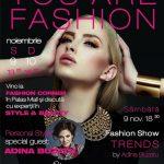 Noile colecţii Trends by Adina Buzatu prezentate la Palas Mall (P)