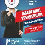 Esti pregatit sa iei startul la Maratonul Speakerilor? (P)