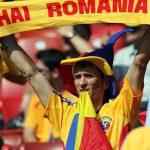 Ai, n-ai mingea, te califici! Hai Romania!
