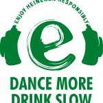 Dance more, Drink slow – un experiment interesant de la Heineken.