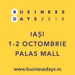 Business Days – diferenta dintre asteptari si realitate.