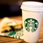 Puterea unui brand – Starbucks Iasi.