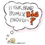 Un brand promise pe care nu trebuie sa-l pastrezi.
