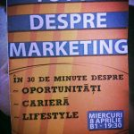 Marketing – mereu de pus la suflet!