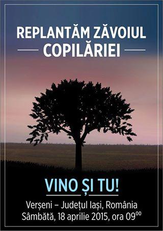Afisul Campaniei noastre