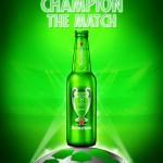 Care-i faza cu containerul Heineken? #ChampionTheMatch