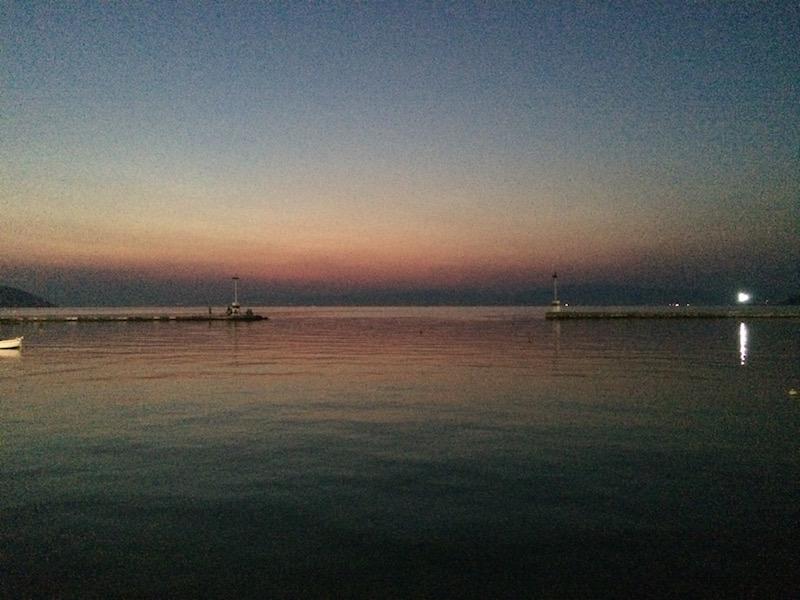 thassos marina
