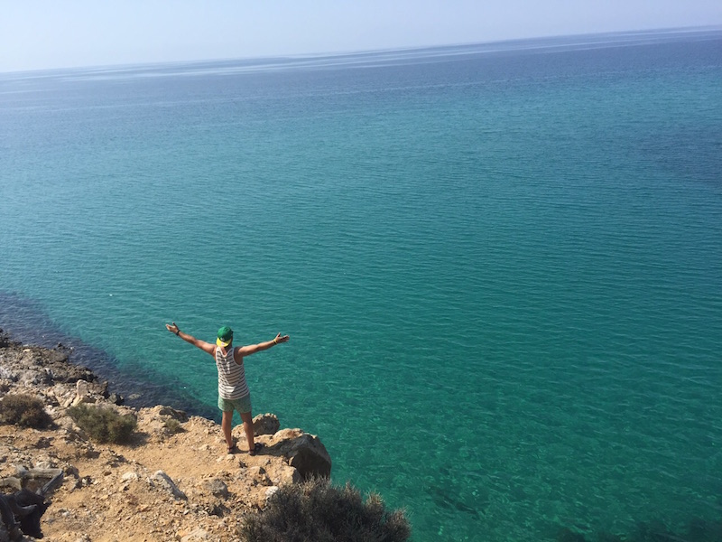 tripiti beach thassos1
