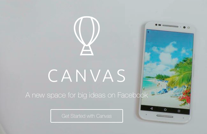 A new advertising tool from Facebook for business owners.