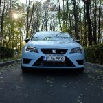Drive Test Seat Cupra 290 + video review.