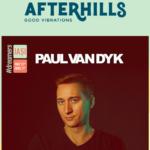Paul Van Dyk vine la Afterhills 2018.
