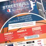 Joaca basket si castiga premii la Felicia in Iasi