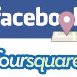 Facebook Places vs. Foursquare?