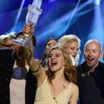 Iar plagiat la Eurovision?