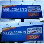 Bucharest not Budapest – o campanie cu potential.