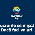 Swimathon – probabil cea mai agresiva masinarie de fundraising.