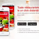 Ce parere aveti despre FoodPanda?