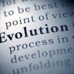Despre evolutie sau cum presiunea sociala invinge ratiunea.