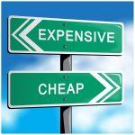 Preturile nu sunt nici ieftine si nici scumpe!