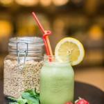 Ai incercat vreodata un Green Smoothie?