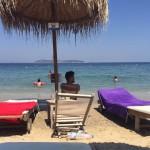 #greeksidestory Thassos 2015 – partea a II-a – plaje.