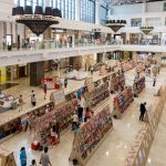 Incepe editia 2015 a targului de rechizite Excelsior la Palas Mall