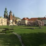 Am stat 3 saptamani in Polonia.