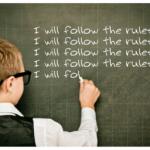 3 reguli pentru public speakeri.
