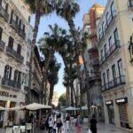 Malaga – o aventura de o luna.